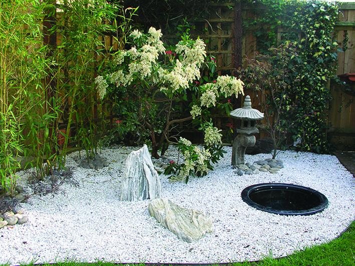 japanese garden design - Garden Design Corner